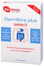 wiederherstellung darmflora