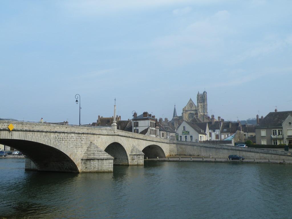 St Nicolas' Bridge