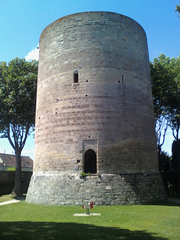 The Big Tower