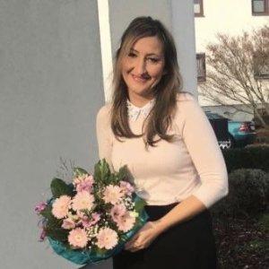 Yvonne Welcz  - Qualifizierte Nageldesignerin