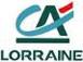 Logo Crédit Agricole de Lorraine