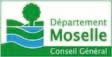 Logo Conseil Général de Moselle