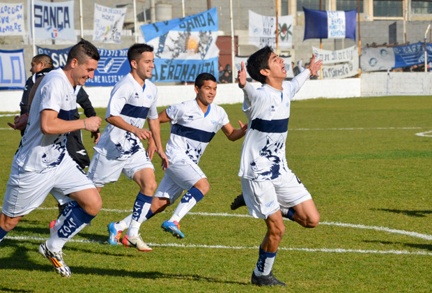 Para Diario El Patagónico, Newbery es el mejor equipo de Chubut.