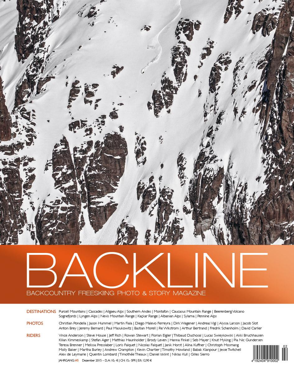 BACKLINE 2015