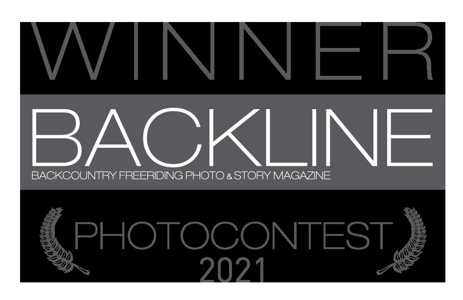 BACKLINE PHOTO CONTEST 2020 / 2021