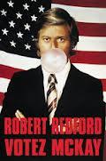 The Candidate (VOTEZ McKAY), de Michael Ritchie • Warner - 1972 - USA • Laboratoire de sous-titrage : TITRA-TVS