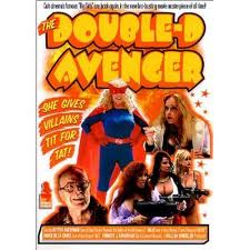 DOUBLE-D AVENGER, de William Winckler • WWP - 2001 - USA • Laboratoire de sous-titrage : TITRA-TVS