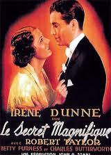 Magnificent obsession (LE SECRET MAGNIFIQUE), de John M. Stahl • Universal - 1935 - USA • Laboratoire de sous-titrage : TITRA-TVS