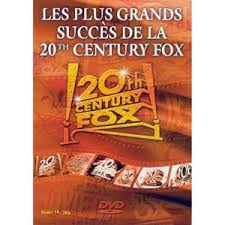 LES PLUS GRANDS SUCCES DE LA 20th CENTURY FOX, de Kevin Burns • 20th Century Fox - 2002 - USA