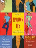 SPANISH FLY, de Daphna Kastner • scénario: Daphna Kastner et Peter Viertel • Banfilm - 1999 - Espagne / France • scénario traduit pour Nella Banfi