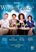 WILL & GRACE • Warner - 1998 à 2006 - USA • saisons 1, 2, 7, 8 - environ 35 épisodes • Laboratoire de sous-titrage : TVS • Diffusion: CANAL PLUS