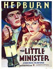 The little minister (LE PETIT PASTEUR), de Richard Wallace • RKO - 1934 - USA • Laboratoire de sous-titrage : TITRA-TVS
