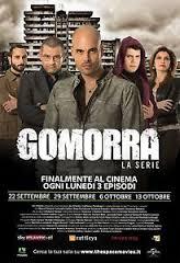 GOMORRA (saisons 1, 2, 3, 4) Sky Italia - 2014-2019 - Italie Studio de doublage : Nice Fellow Direction artistique : D. Nicodème 16 épisodes sur 48 Diffusion : CANAL PLUS