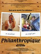 FILANTROPICA (PHILANTHROPIQUE), de Nae Caranfil • MACT / Domino - 2001 - Roumanie / France • Laboratoire de sous-titrage: LVT