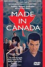 MADE IN CANADA (LA LOI DU SHOWBIZ) • Salter Street - 1998 - Canada  • 12 épisodes sur 12 • Laboratoire de sous-titrage : TVS • Diffusion : SÉRIE CLUB