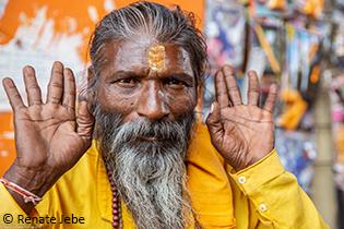 Jebe Fotografie Indien