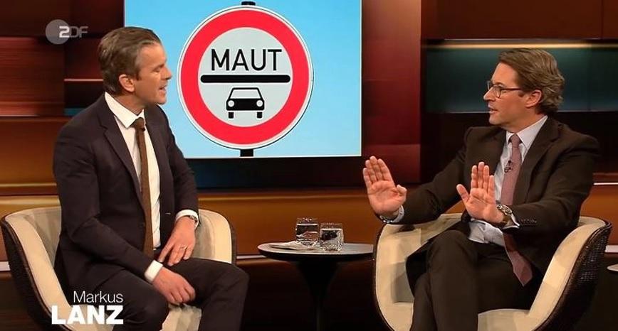 Der Zeuge Andreas S. im Untersuchungsausschuss - zu Gast im Einmischen-Podcast zum Thema Pkw-Maut