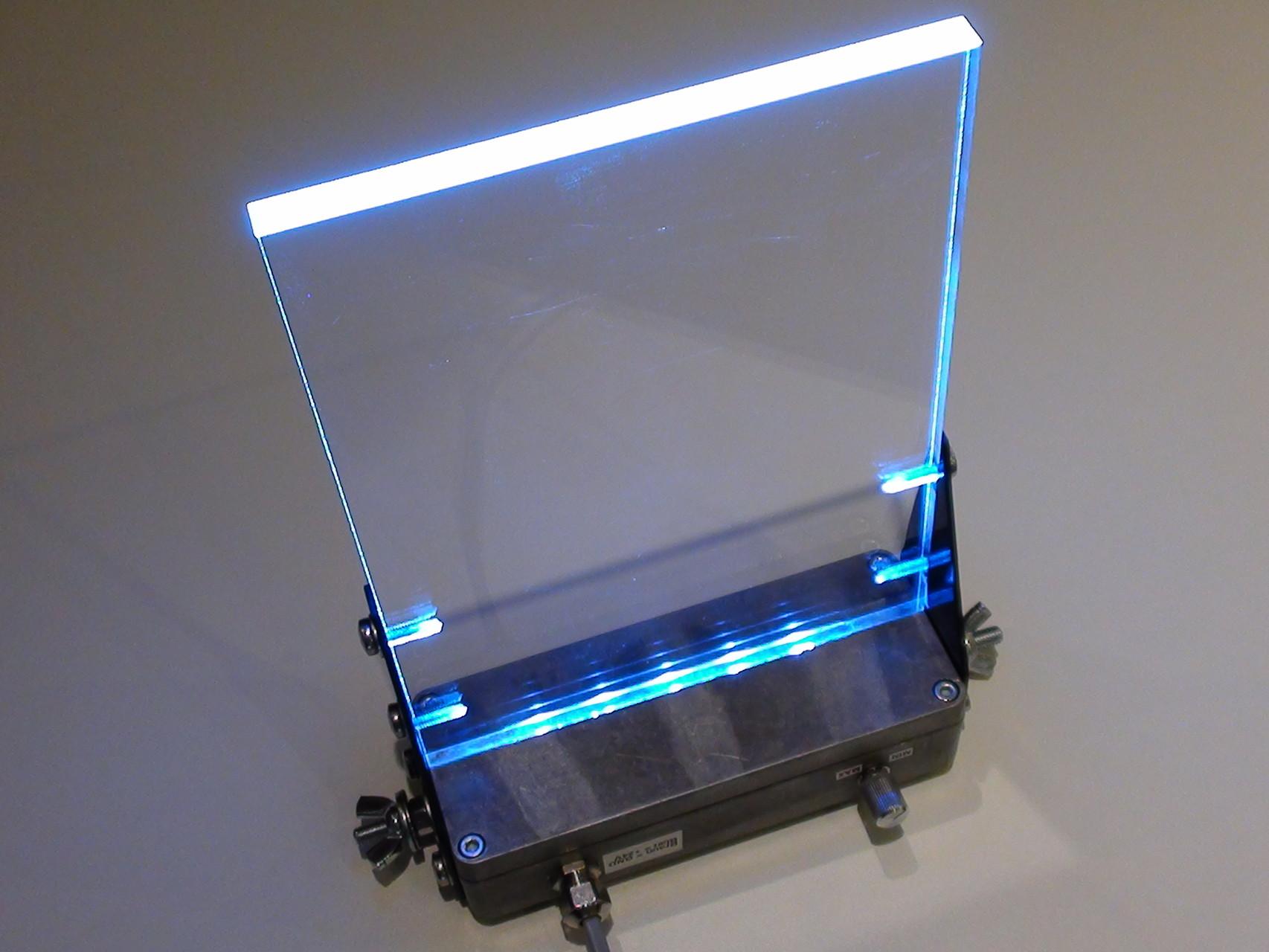 LED Kamera Hintergrundbeleuchtung