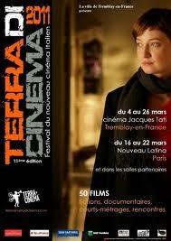Festival de cinéma organisé par le cinéma Jacques Tati de Tremblay en France