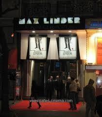 Le Max Linder à Paris