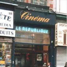 L'action république où nous avons passé plusieurs années de projection de notre ciné club