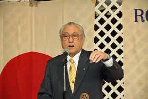 太田英章パストガバナー
