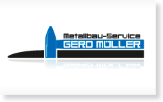 Metallbauservice Müller