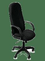 кресло офисное текстильное