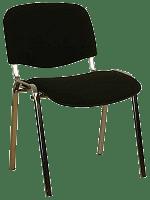 стул офисный текстильный