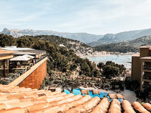 Bikini Island & Mountain Hotel Mallorca