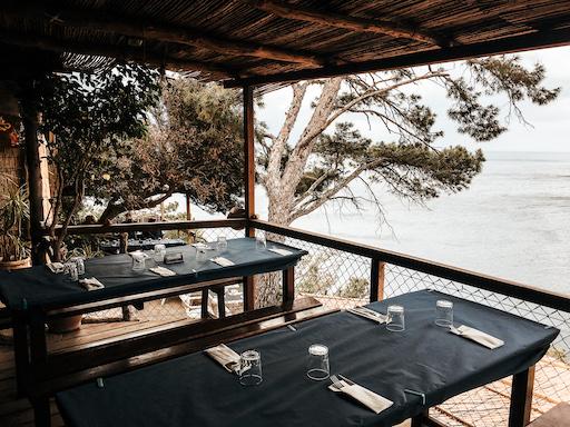 Restaurant Sa Foradada, Mallorca