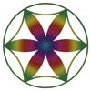 Mandala Seele Seelenruhe universelle Ganze Zentrierung des Bewusstseins seelische Energien Harmonie Verschmelzung Ruhe Frieden Balance Achtsamkeit Buddhismus Gelassenheit Shanti