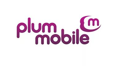 Plum Mobile Logo