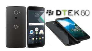 BlackBerry DTEK60-6.0