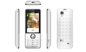 Lava Mobile A16