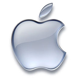 Apple iPhone logo