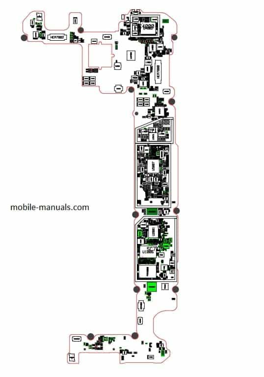 samsung-a7-a710-schematics
