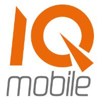 IQMobile logo