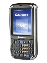 Intermec CS40 PDA