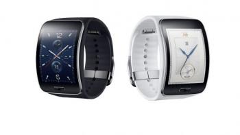 Samsung Gea S smart watch