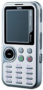 vk mobile phone