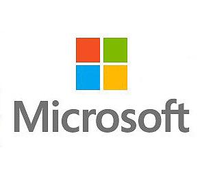 Microsoft mobile logo