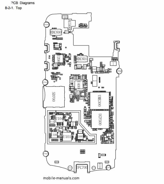 Samsung-Galaxy-S2-Duos GT-S7273T-schematics
