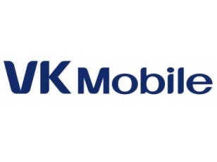 Vk Mobile Logo