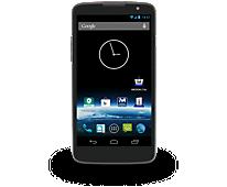 MEDION P5001 Smartphone Titan Grey
