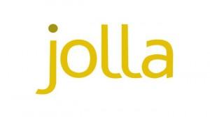 Jolla Mobile Logo