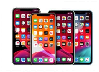 Apple iPhone 12 series