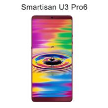 Smartisan U3 Pro