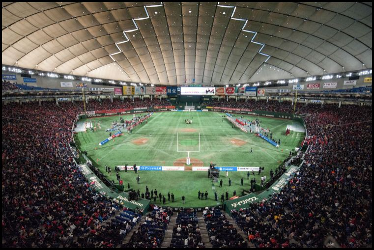 The Rice Bowl in 2018 was attended by 35,000 people – Lionel Piquet, Inside Sport: Japan, Jan 3rd, 2018