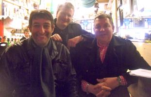 Hewitt, Munn and Baxter